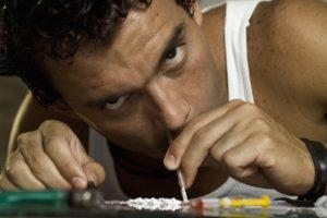Паранойя от наркотиков
