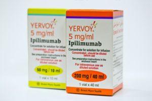 Медицинские препараты для лечения меланомы