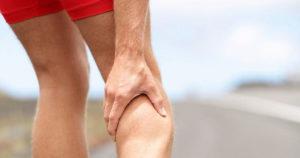 Болезненные мышцы ног