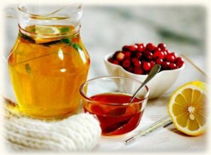 Лечение гриппа народными методами