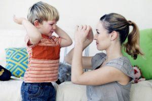Незрозумілий нервовий стан дитини