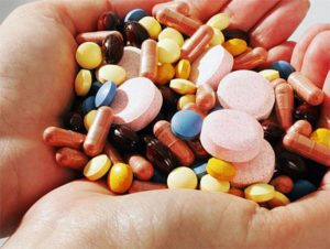 Биоактивные препараты