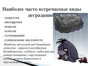 Как отличить шизофрению от депрессии?