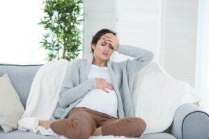 Какие боли чаще всего беспокоят беременных и почему?