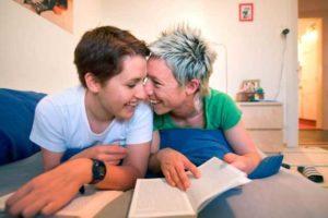 Чем болеют люди с нетрадиционной ориентацией?
