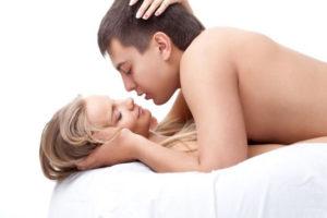 Переодичность полового сношения
