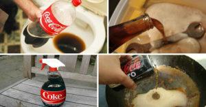 Что необходимо знать о Кока-Коле