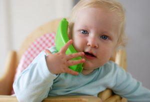 Дитина в 3 роки не розмовляє