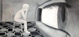Сильная деперсонализация,дереализация,панические атаки,страх сойти с уиа