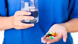 антидепрессанты и потенция