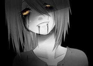 Я псих-суицидник.