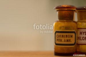 Chininum sulphhuricum (Хинин сернокислый)