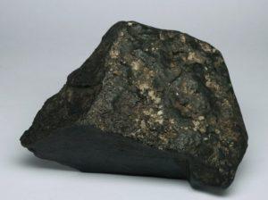 Ferrum magneticum (Магнитный железняк)