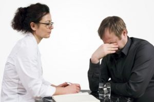 Отсутствие либидо депрессия невроз