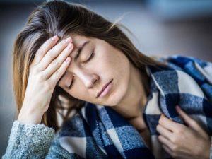 Апатия и усталость