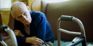 Болезнь Альцгеймера: Лечение психиатрических расстройств