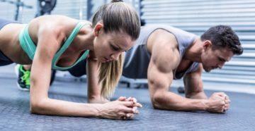 10 весомых аргументов в пользу регулярных тренировок