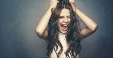 Эмоции, чувства, переживания