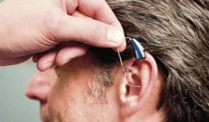 высокочастотный шум в ушах
