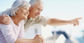 Секреты мужского долголетия