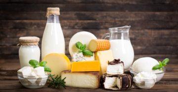 Как выбрать молочные  продукты?