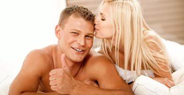 Физический осмотр мужчин: Регулярная забота о сексуальном здоровье