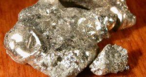 Iridium (Иридий (металл)