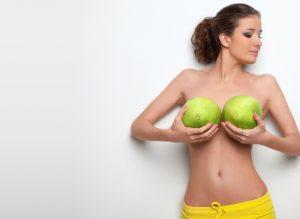 хочу вырастить женскую грудь и фигуру
