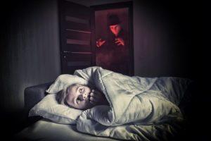 Страшные сны: Что они означают?