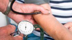 Гипертония: Диагностика высокого артериального давления