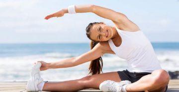 Советы по упражнениям и общей физической форме для улучшения вашего здоровья
