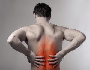 Боль в спине. Невроз?