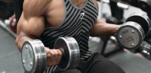 Силовые тренировки для улучшения здоровья
