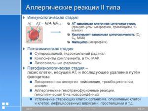 Трехэтапный план преодоления аллергии