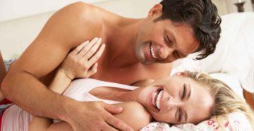 10 секретов улучшения интимной жизни