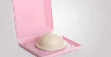 Контрацептивные губки в качестве барьерного метода