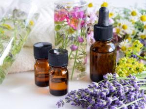 Лечение тахикардии с помощью ароматерапии