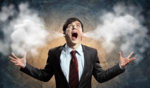 Контроль гнева у мужчин