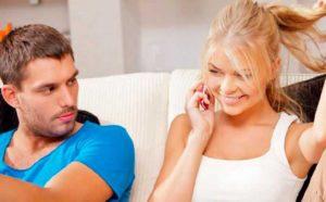 как себя вести с ревнивой женой
