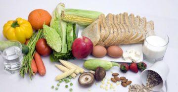 Нестрогое вегетарианство