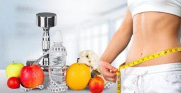 Сжигайте жир с помощью ускоренного метаболизма