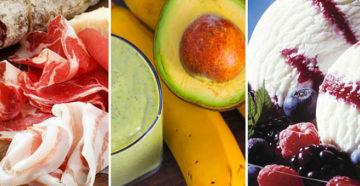 Контроль головной боли, провоцируемой пищевыми продуктами