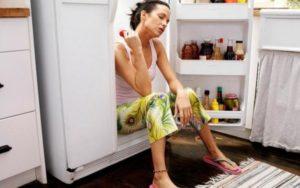 Как спастись от жары?