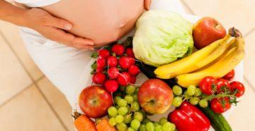 Диета для фертильности
