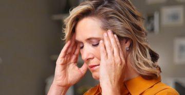 Симптомы болезней у женщин – Голова