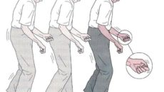 Болезнь Паркинсона: Как предотвратить падение и удержать равновесие