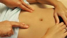 Массаж в гинекологии