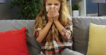 Как справиться с аллергией в повседневной жизни?